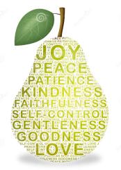 Fruit of Spirit